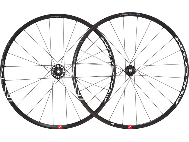 Fulcrum Racing 7 Db Racefiets Wielset 28 2 Speed Fit Shimano Cl Blackwhite